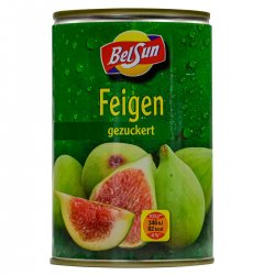 Obst- & Gemüsekonserven