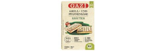 Grillkäse-Spieße und Grill- und Pfannenkäse