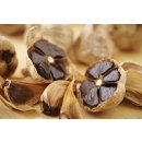 Hymor Schwarzer Knoblauch 20 Knollen Black Garlic Spanien...