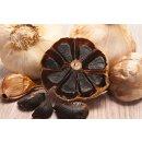 Hymor Schwarzer Knoblauch 20 Knollen Black Garlic Spanien 90 Tage fermentiert