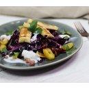 Gazi Grill- und Pfannenkäse Chili 5x 200g 45% Fett...
