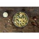 Sardo Bianco Schafkäse 5x 2.1kg 50% Fett Sardischer Schafskäse Vakuum Italien