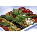 Sirtakis Feta 3x 2,1kg Schafkäse Schafskäse Salzlake 43% Fett i.Tr. Griechenland