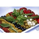 Sirtakis Feta 6x 2,1kg Schafkäse Schafskäse Salzlake 43% Fett i.Tr. Griechenland