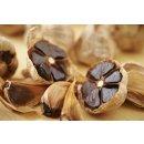 Hymor Schwarzer Knoblauch geschält 3x 65g Spanien Garlic 90 Tage fermentiert