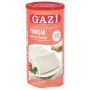 Gazi Yumusak Hirtenkäse 3x 800g 55% Fett...