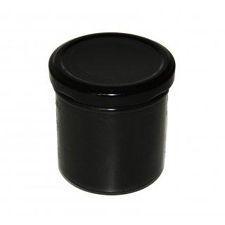 Hymor Schwarzer Knoblauch Aioli 5x 135g Ajo Negro Spanien 90 Tage fermentiert