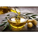 Hymor Marokkanische Oliven 10x 550g grüne Oliven ohne Stein entsteint Marokko