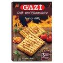 Gazi Grill- und Pfannenkäse 10x 200g Honey-BBQ 45%...