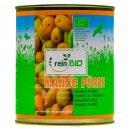reinBIO BIO Mangopüree 3kg Püree Mango Mangomus...