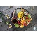 reinBIO BIO Mangopüree 6x 3kg Püree Mango Mangomus püriert Indien Obstkonserve