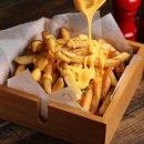 Pinata Cheddar-Cheese-Sauce 3kg Käsesauce Soße Beilage DipTex-Mex-Küche mild