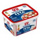 Dodoni Feta 2x 1kg Schafkäse Schafskäse in...