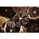 Hymor Schwarzer Knoblauch 500g Spanien 90 Tage fermentiert ohne Zusätze Garlic