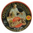 Gillot Noir Camembert de Normandie AOP 3x 250g...