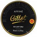 Gillot Gourmet Camembert de Normandie 3x 250g...