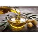 Fabbri Lucca Olivenöl 4x 5 Liter Oliventrester Öl Olio di Sansa Italien Toskana